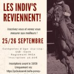 Concours Poney Games International